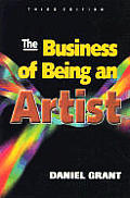 Business of Being an Artist Third Edition