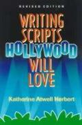 Writing Scripts Hollywood Will Love Rev