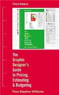 Graphic Designers Guide To Pricing Estimatingd Budgeting 3rd edition