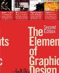 Elements of Graphic Design