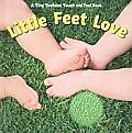 Little Feet Love