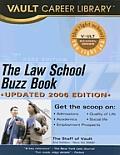 Law School Buzz Book 2006 Edition
