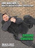 Ground Survival