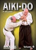 Aiki-Do, Vol. 4