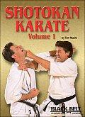 Shotokan Karate, Vol. 1