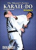 Karate-Do, Volume 5