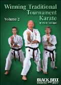 Winning Traditional Tournament Karate, Vol. 2