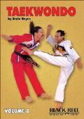 Taekwondo, Vol. 3