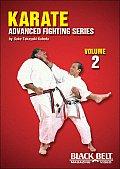Karate: Advanced Fighting, Vol. 2