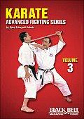 Karate: Advanced Fighting, Vol. 3
