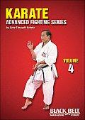 Karate: Advanced Fighting, Vol. 4