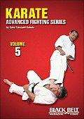 Karate: Advanced Fighting, Vol. 5