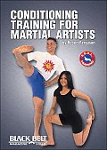 Conditioning Training for Martial Artists