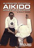 Keijutsukai Aikido: Japanese Art of Self-Defense