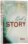Bible Esv Gods Story English Standard Version