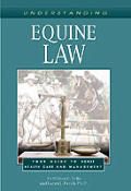 Understanding Equine Law Your Guide To Horse