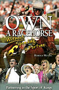 Own a Racehorse Without Spending a Fortune