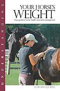 Understanding Your Horses Weight