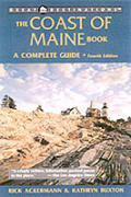 Coast Of Maine Book 4th Edition Complete Guide