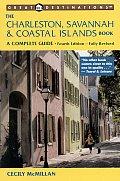 Charleston Savannah & The Coastal Island