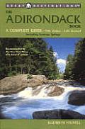 Great Destinations Adirondack Book 5th Edition