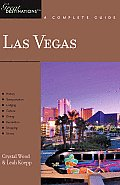 Great Destinations: Las Vegas: A Complete Guide (Great Destinations Las Vegas)