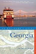 Explorer's Guide Georgia (Explorer's Guide Georgia)