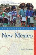 Explorer's Guide New Mexico (Explorer's Guide New Mexico)