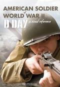 American soldier of World War II