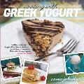 Cooking with Greek Yogurt Healthy Recipes