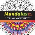 The Mandala and More Handbook: Draw, Doodle, and Discover