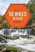 50 Hikes in Ohio (Explorer's 50 Hikes)