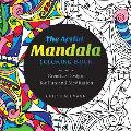 Artful Mandala Coloring Book Creative Designs For Fun & Meditation