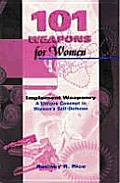 101 Weapons For Women Implement Weapon