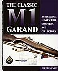 The Classic M1 Garand: An Ongoing Legacy for Shooters and Collectors