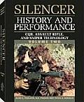 Silencer #02: Silencer History and Performance: CQB, Assault Rifle, and Sniper Technology