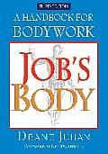 Jobs Body A Handbook For Bodywork 3rd Edition