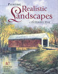 Painting Realistic Landscapes with Dorothy Dent Cover
