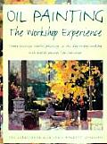 Oil Painting: The Workshop Experience Cover