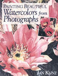 Painting Beautiful Watercolor From Photo
