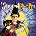 Wizard Crafts 23 Spellbinding Toys Gifts Costumes & Party Decorations