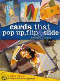 Cards That Pop Up, Flip, and Slide Cover