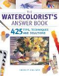 Watercolorist's Answer Book (05 Edition)