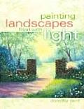 Painting Landscapes Filled with Light (Painter's Quick Reference) Cover