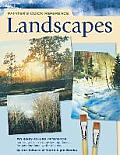 Painter's Quick Reference - Landscapes