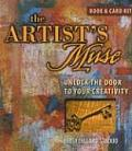 The Artist's Muse: Unlock the Door to Your Creativity with Cards
