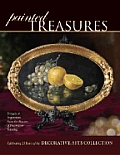 Painted Treasures: Projects & Inspirations from the Masters of Decorative Painting