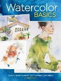 Charles Reids Watercolor Solutions Learn to Solve the Most Common Painting Problems