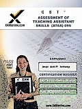 NYSTCE ATAS Assessment of Teaching Assistant Skills 095: teacher certification exam