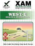 West-E Health & Fitness 0856 Teacher Certification Test Prep Study Guide